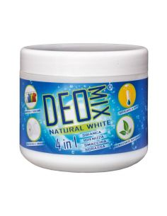Deo Mix Natural White...