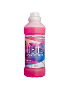 Deo Mix Pro Lotus 480 ml...