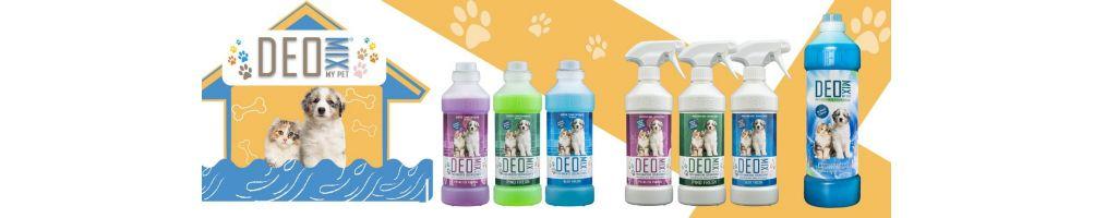 Deo Mix My Pet