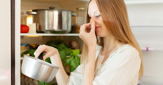 Odori in cucina