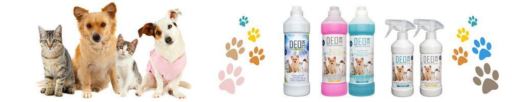 Deo Mix Pet
