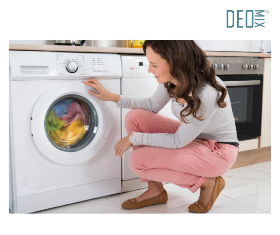 Lavaggio lavatrice ad alte temperature